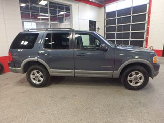 2002 Ford Explorer Xlt 4X4 STRONG RUNNER, NEW TIRES PRICED TO FLY! Saint Louis Park, MN 1
