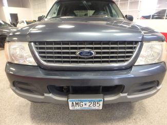 2002 Ford Explorer Xlt 4X4 STRONG RUNNER, NEW TIRES PRICED TO FLY! Saint Louis Park, MN 15