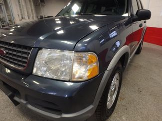 2002 Ford Explorer Xlt 4X4 STRONG RUNNER, NEW TIRES PRICED TO FLY! Saint Louis Park, MN 16