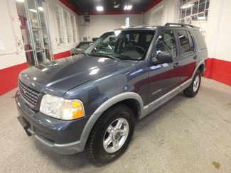 2002 Ford Explorer Xlt 4X4 STRONG RUNNER, NEW TIRES PRICED TO FLY! Saint Louis Park, MN 2