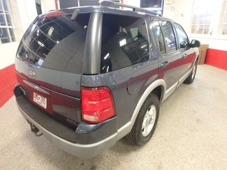 2002 Ford Explorer Xlt 4X4 STRONG RUNNER, NEW TIRES PRICED TO FLY! Saint Louis Park, MN 10