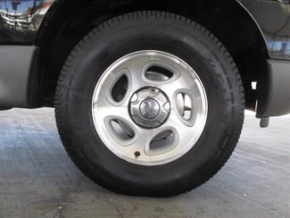 2002 Ford Explorer Sport Value Gardena, California 12