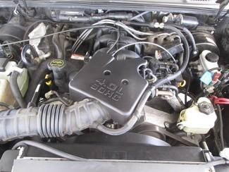 2002 Ford Explorer Sport Value Gardena, California 13