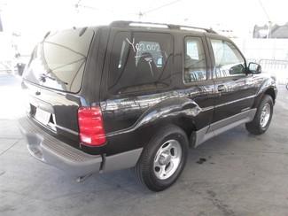 2002 Ford Explorer Sport Value Gardena, California 2