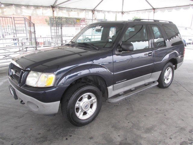 2002 Ford Explorer Sport Value Please call or e-mail to check availability All of our vehicles