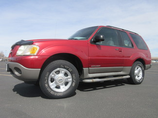 2002 Ford Explorer Sport Value in , Colorado