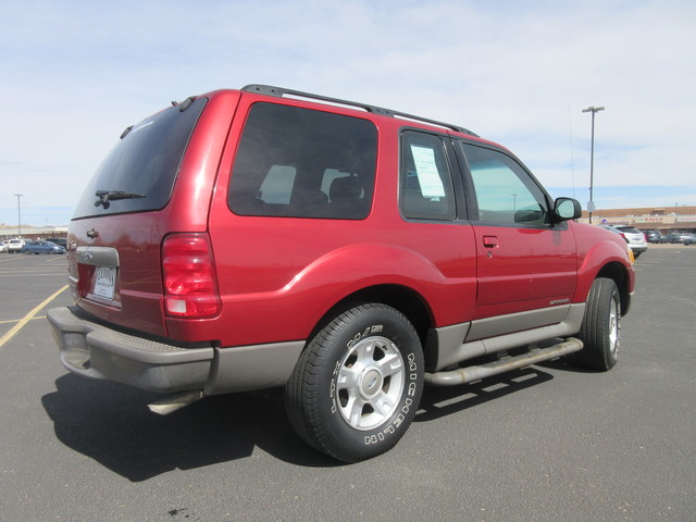 2002 Ford Explorer Sport Value  Fultons Used Cars Inc  in , Colorado