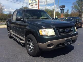 2002 Ford Explorer Sport Trac Premium in Charlotte, NC