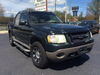 2002 Ford Explorer Sport Trac Premium  city NC  Palace Auto Sales   in Charlotte, NC