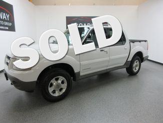 2002 Ford Explorer Sport Trac Value Farmers Branch, TX