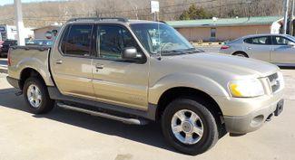 2002 Ford Explorer Sport Trac Value Fayetteville , Arkansas 2