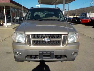 2002 Ford Explorer Sport Trac Value Fayetteville , Arkansas 3