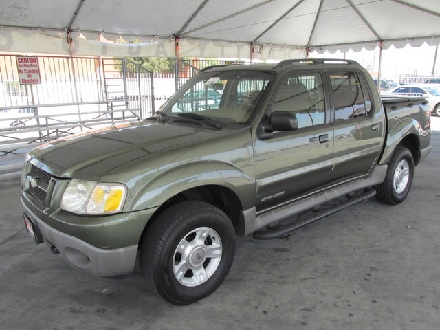 2002 Ford Explorer Sport Trac Value Please call or e-mail to check availability All of our vehi