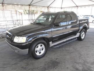 2002 Ford Explorer Sport Trac Value Gardena, California