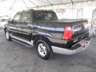 2002 Ford Explorer Sport Trac Value Gardena, California 1