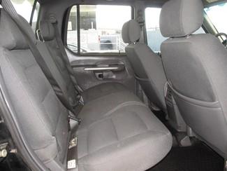 2002 Ford Explorer Sport Trac Value Gardena, California 11