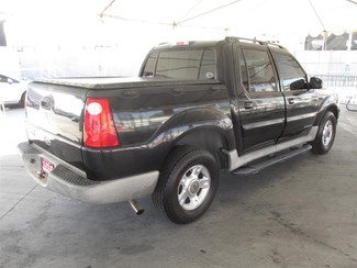 2002 Ford Explorer Sport Trac Value Gardena, California 2