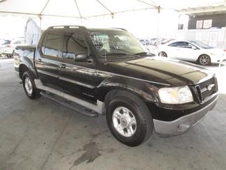 2002 Ford Explorer Sport Trac Value Gardena, California 3