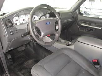 2002 Ford Explorer Sport Trac Value Gardena, California 4