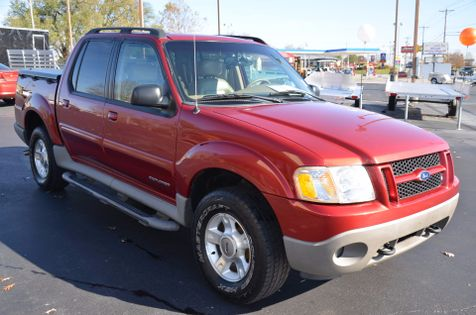 2002 Ford Explorer Sport Trac Premium in Maryville, TN