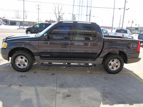 2002 Ford Explorer Sport Trac Value | Medina, OH | Towne Auto Sales in Medina, OH