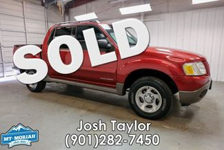 2002 Ford Explorer Sport Trac Choice | Memphis, TN | Mt Moriah Truck Center in Memphis TN