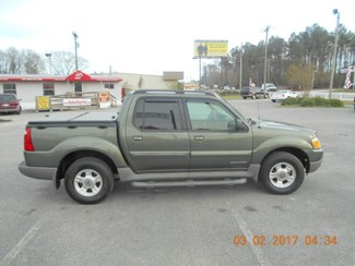 2002 Ford Explorer Sport Trac 2WD Choice in Myrtle Beach, South Carolina