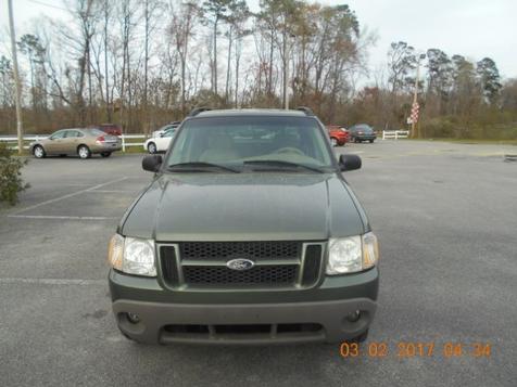 2002 Ford Explorer Sport Trac 2WD Choice | Myrtle Beach, South Carolina | Hudson Auto Sales in Myrtle Beach, South Carolina