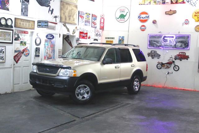2002 Ford Explorer XLT | Tallmadge, Ohio | Golden Rule Auto Sales in Tallmadge Ohio