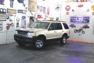 2002 Ford Explorer XLT | Tallmadge, Ohio | Golden Rule Auto Sales