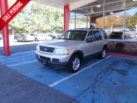 2002 Ford Explorer XLT in WATERBURY, CT