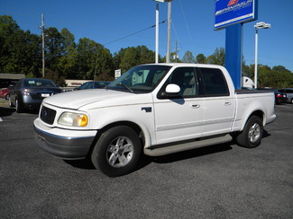 2002 Ford F-150 in dalton, Georgia