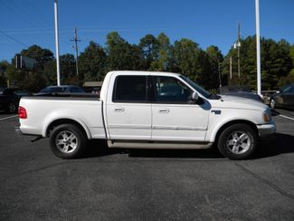 2002 Ford F-150 Lariat  city Georgia  Paniagua Auto Mall   in dalton, Georgia