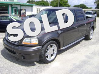 2002 Ford F-150 in Fort Pierce, FL