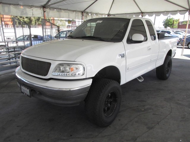 2002 Ford F-150 XL Please call or e-mail to check availability All of our vehicles are availabl