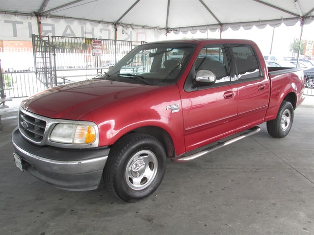 2002 Ford F-150 XLT Please call or e-mail to check availability All of our vehicles are availab