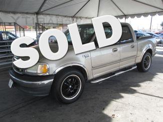 2002 Ford F-150 XLT Gardena, California
