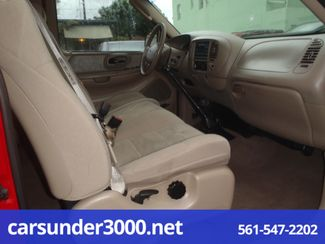 2002 Ford F-150 XLT Lake Worth , Florida 3