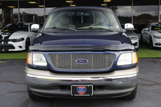 2002 Ford F-150 XLT SuperCab RWD -  V8 - BUCKET SEATS! Mooresville , NC 14