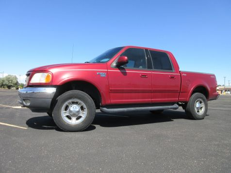 2002 Ford F-150 Lariat Supercrew 4x4 in , Colorado