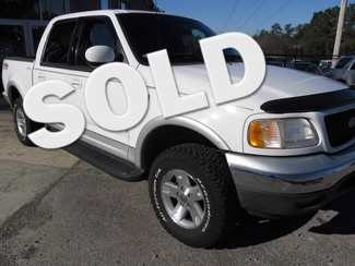 2002 Ford F-150 XLT Raleigh, NC