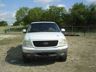 2002 Ford F-150 Lariat San Antonio, Texas 2