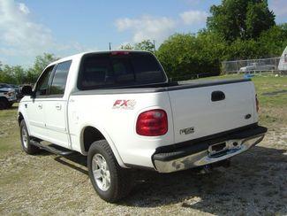 2002 Ford F-150 Lariat San Antonio, Texas 7