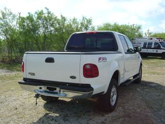 2002 Ford F-150 Lariat San Antonio, Texas 5