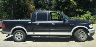 2002 Ford F-150 Lariat Studio City, California