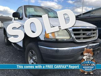 2002 Ford F150  | Harrisonburg, VA | Armstrong's Auto Sales in Harrisonburg VA