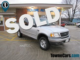 2002 Ford F150 SUPERCREW | Medina, OH | Towne Cars in Ohio OH