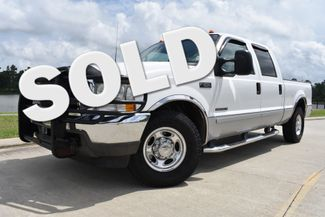 2002 Ford F250SD Lariat Walker, Louisiana