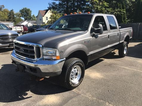 2002 Ford F350SD Lariat in West Springfield, MA