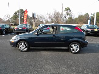 2002 Ford Focus ZX3 Base  city Georgia  Paniagua Auto Mall   in dalton, Georgia